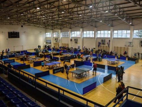 FOTO: Održan 6. Međunarodni stolnoteniski turnir ''Rama open 2019.''