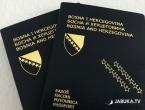 Državljani BiH bez ograničenja mogu putovati samo u tri zemlje
