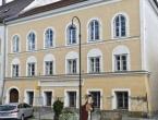 Austrijska vlada planira srušiti kuću u kojo je je rođen Adolf Hitler