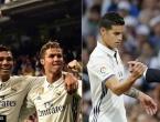 Oproštaj Jamesa Rodrígueza i 400. gol Cristiana Ronalda