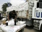 Zbog izbjeglica povećana potreba za hranom