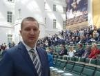 Ministar Grubeša na konferenciji i pravnom forumu u Rusiji