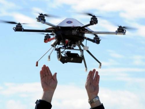 U Hrvatskoj zabranjeno korištenje dronova bez dozvole