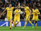 Mandžo doveo Juve na prag senzacije, Real prošao penalom u nadoknadi