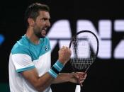 Australian Open: Petero Hrvata u glavnom turniru