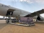 60 tona zaštitne opreme iz Kine stiglo u Hrvatsku