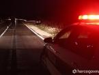 Mostar: Mercedes udario pješakinju, zadobila je teške tjelesne ozljede