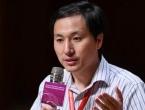 Kineski znanstvenik zaslužan za prve GMO bebe osuđen na 3 godine zatvora