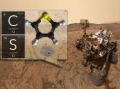 NASA-in rover na Marsu pronašao organske spojeve