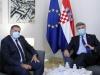 Hrvatski političari zbog Dodika posvećuju veću pažnju Hrvatima u BiH