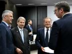 Napetosti između Prištine i Beograda izmiču kontroli
