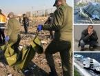"""Iranci priznali: """"Srušili smo avion iz Ukrajine, bila je to ljudska greška..."""""""