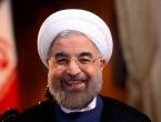 Predsjednik Irana: Bacit ćemo SAD na koljena