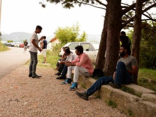 Moguće prihvatilište za migrante u Livnu, građani protiv