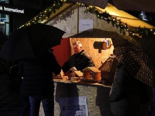 Završen 7. bugojanski božićni sajam
