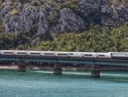 Veliki pad prometa: Izgleda da samo ilegalni migranti putuju vlakovima u BiH