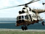 Potraga za BiH državljaninom se nastavlja, uključen i vojni helikopter