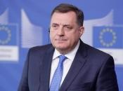 Dodik: BiH živi nelegalno od Daytonskog sporazuma