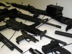 U Hrvatskoj uhvaćen dvojac zbog krijumčarenja oružja iz BiH