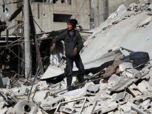 U borbi protiv IS-a u Damasku ubijen 31 Assadov borac