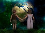 Zemlja postaje sve tamnija