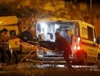 Izraelski vojnik ubio nepokretnog palestinskog napadača