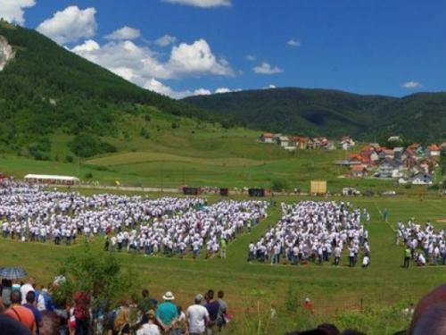 Nakon 1000 Ivana, ovoga ljeta na Kupresu okupit će se 1000 obitelji