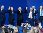 Džaferović: Izgradnja autoceste Sarajevo - Beograd regiju vodi u mir i prosperitet