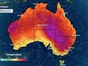 U Australiji padaju toplinski rekordi. Od vrućine se tope ceste