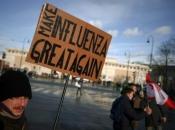 U Beču prosvjedi zbog najavljenog produžetka epidemioloških mjera