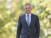 Potpora gosp. Zvonke Milasa Iliji Petroviću