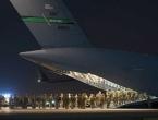 Američke postrojbe nakon 20 godina u potpunosti napustile Afganistan