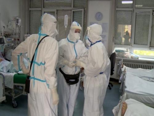 BiH treća u svijetu po broju umrlih od koronavirusa