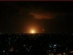 Eksplozije raketa pored nuklearnog reaktora u Izraelu