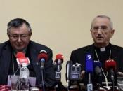 Biskupi Hrvatske i BiH najavili popis mučenika koji su ubijeni iz mržnje