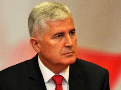 Čović: BiH ne može u EU ako ne promijeni Ustav