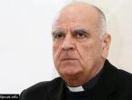 Biskup Perić: Može se mirno ustvrditi - Gospa se u Međugorju nije ukazala!