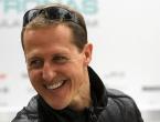 Schumacher zaplakao na glas svoje djece