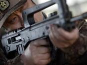 Nestalo oružje iz Pazarića