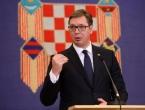 Vučić: Očekujem da će Hrvatska i Srbija u budućnosti prevladati probleme