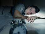 Navike koje utječu na loš san
