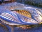 Moderni stadion za SP u Kataru cijeli svijet zove - vagina!?