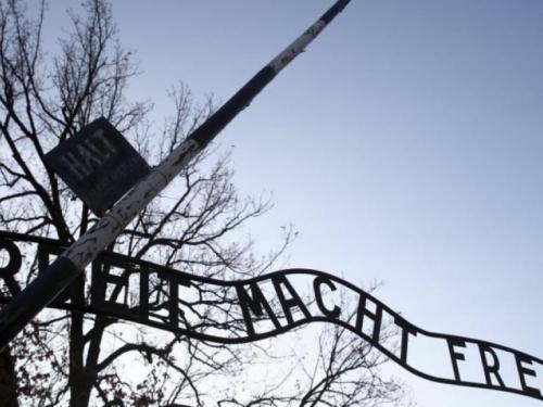 Američki rabini traže da se iz Auschwitza ukloni katolička crkva