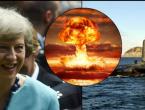 Britanska premijerka: Da, spremna sam narediti nuklearni napad!