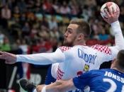Hrvatska protiv Bahreina odmara glavne igrače