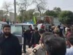 Napad na paradu u Iranu: Ubijeno 11 vojnika, 30-ak ranjenih