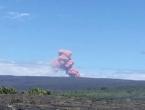 Eruptirao vulkan na Havajima, lava letjela 40 metara u zrak, evakuirano 10.000 ljudi
