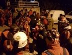 Uspješno završena sinoćnja potraga GSS-a u BiH