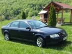 OGLAS: Prodaje se Audi A6