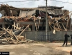 Vlasti tijekom noći srušile džamiju u Beogradu